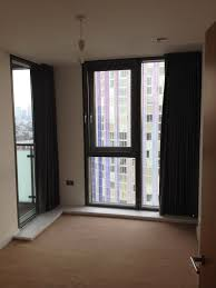 No Drill Curtain Rods Ikea by Hang Curtains With Wire How To Over Blinds Without Nails Living