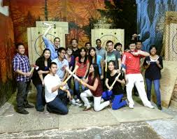 BATL Axe Throwing Toronto | Backyard Axe Throwing League - T… | Flickr Bad Axe Throwing Where Lives Youtube Think Darts Are Girly Try Axe Throwing Toronto Star Outdoor Batl At In Youre A Add To Your Next Trip Indy Backyard League Home Design Ideas The Join The Moving Into Shopping Mall Yorkdale Latest News National Federation Menu