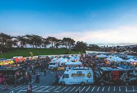 100 Food Trucks World Financial Center Want To Know The Future Of In 2019 Read This Report