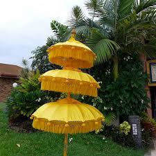 3 Tier Pagoda Patio Umbrella by 3 Tier Pagoda Patio Umbrella 28 Images Balinese Ceremonial