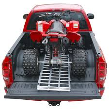 Discount Ramps: Black Widow – Aluminum Extra-Long Bi-Fold ATV Ramps ... Atv Loading Ramps And Still Pull A Small Trailer Youtube Black Widow Atv Carrier Rack System 2000 Lbs Capacity 72 X 14 Dual Arched Lb Trailer Load Atvs More Safely With Loading Ramps By Longrampscom Wching Into The Truck Arcticchatcom Arctic Cat Forum West Folding Hybrid Ramp Set 1400lb 7ft Yutrax Arch Xl Alinum Ramptx107 The Home Depot Steel For Pickup Trucks Trailers Extreme Max Dirt Bike Review 2018 Events Best List In Guide Reviews
