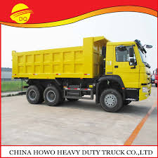 100 Sand Trucks For Sale Hot Item Chinese Hot Heavy Duty Storage And Delivery New Condition HOWO Tipper Supplier