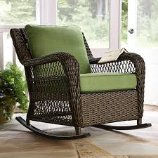 Mason Green Easton Rocking Chair | Shop Your Way: Online Shopping ...