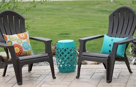 King Soopers Patio Furniture by Adirondack Patio Chairs 17 98 Passionate Penny Pincher