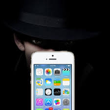Spy on iPhone with FlexiSPY iPhone Tracker with Unique Call Intercept