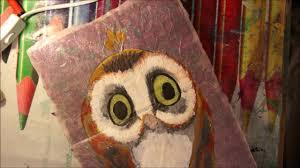 Jeffrey The Barn Owl