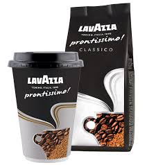 Lavazza Coffee Pack And Cup