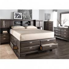 Sears Twin Bed Frame by Samuel