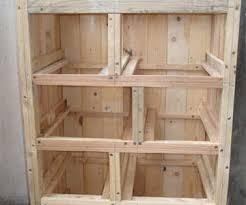 fabriquer un meuble de cuisine les premières é de réalisation d un meuble en bois bois com