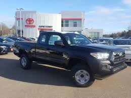 New 2018 Toyota Tacoma SR Extended Cab Pickup In Boston #22020 ... Amazoncom Tac Side Steps For 052017 Toyota Tacoma Double Cab Confirms Its Considering Hybrid Pickup Truck Tonneau Cover Hidden Snap 6ft Short 2017 Indepth Model Review Car And Driver Used Lifted Trd Sport 4x4 For Sale 40366 New 2018 Sr Extended In Boston 220 Still Sets The Standard Trucks Reviews Pricing Edmunds Amarillo Tx 19173 Thorndale Pa Del Inc Sr5 Access 6 Bed V6 At