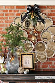 Daher Decorated Ware History by Best 25 Metal Trays Ideas On Pinterest Galvanized Tray