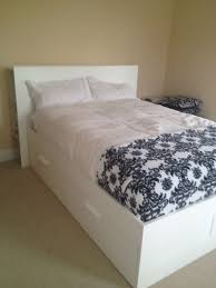 for sale full size ikea bed with mattress 300 sowal forum
