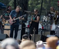 LOCKN Festival 2016 Formulating A Ruckus In Virginia Blondie Tedeschi Trucks Band Oar To Rock 2018 Meijer Gardens Moves Beyond Grief In Grueling Year Boston Herald Times Square Gossip Tedeschi Trucks Band At The Hard Rock The West Coast Tour Plays Seattle And Los Live From Capitol Theatre On Livestream Storm Acoustic Youtube Playing Three Shows At The Keswick February Exceeds Expectations Artpark Night Day Statement Oteil Burbridge Recap 180220 20180221 Bands Simmers With Genredefying Kaleidoscope Review Sharon Jones Dap Kings