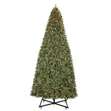 Pre Lit Christmas Trees Walmart by Greater Than 9 5 Ft Christmas Trees Christmas Decorations