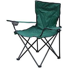 Camp Chair With Footrest by Sit And Relax On Camping Chair During Your Adventurous Trip