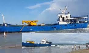 Cruise Ship Sinking 2015 by Maritime News From Around The World Fleetmon Newsroom