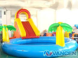 Inflatable Pool Slide Embracinggraceorg