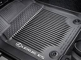 Lexus Floor Mats Es350 by 2018 Lexus Es Luxury Sedan Accessories Lexus Com