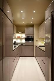 Narrow Kitchen Ideas Home by Narrow Kitchen Design Peeinn Com