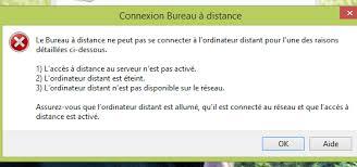 libellules ch forum d informatique problème de connexion