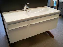 Ikea Hack Vessel Sink by Ikea Vessel Sink Vanity Tags 43 Fascinating Ikea Vessel Sink