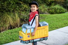 Choosing The Perfect Halloween Costume For Kids - The Super Mom Life