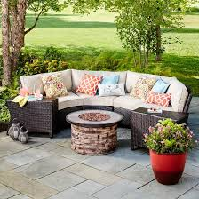 Threshold Patio Furniture Covers by Harrison Wicker Patio Furniture Collection Threshold Target