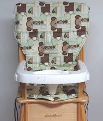 Eddie Bauer High Chair Pad Replacement Cover by 19 Eddie Bauer High Chair Pad Replacement Cover High Chair