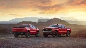 We Drive Chevy's New 2.7-liter Turbo Four Silverado And 5.3-liter V8 ...