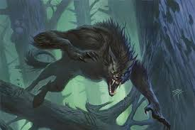 Mtg Werewolf Deck Ideas by Were The Wild Things Are Magic The Gathering