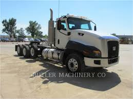 2013 CATERPILLAR CT660L Day Cab Truck For Sale Auction Or Lease ... About Sioux Falls Truck And Trailer Sd Welcome To Transource Equipment Cstruction 2015 Peterbilt 389 Pride Class Of Our Community Midstates Transport Freight Carriers Regional 2016 Fallspeterbilt Check Out Our Top Notch Bodyshop Fleet Trucking Jobs Home Dakota Alignment Frame Service In