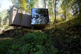 100 Jensen Architecture Juvet Landscape Hotel Skodvin Architects ArchDaily