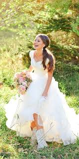 Lovely Country Lace Wedding Dress Or Dresses Best Style Ideas On
