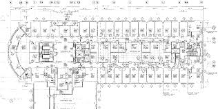 Free Blueprint Software Apartment Building Design And Plans In