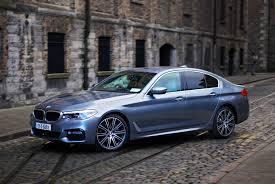 BMW 530d xDrive M Sport