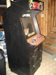 Mame Arcade Machine Kit by Dynamo Arcade Cabinet Everdayentropy Com