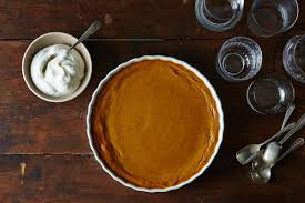 Keeping Pumpkin Pie From Cracking by How To Make No Pie Pumpkin Pie Crustless Pumpkin Pie Recipe