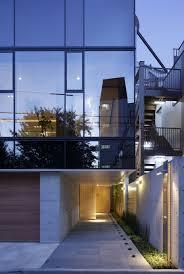 100 Japanese Prefab Homes SUKI By Yas MaedaMarchitects Batcave House House