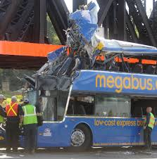 how they proved that london s double decker buses were not a