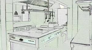 conception cuisine professionnelle installation de cuisine professionnelle en pays de la loire negoce chr