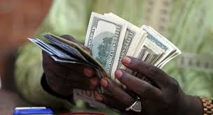 bureau de change dollar naira further depreciates against dollar rainbow 94 1 fm