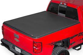100 Vinyl Truck Bed Cover GM Economy Soft TriFold Tonneau 1415 SilveradoSierra