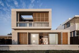 104 Beach Houses Architecture Mermaid Residence Be Archdaily