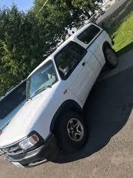 100 1994 Mazda Truck B4000 Spokane Wa The Ranger Station