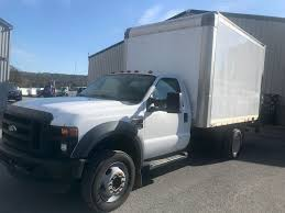 FORD Box Van Trucks For Sale - Truck 'N Trailer Magazine