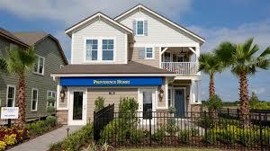 100 Model Home Trailmark St Augustine FL New Community Providence