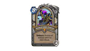 Hearthstone Malygos Deck Priest by The Best Knights Of The Frozen Throne Kft Legendary Cards
