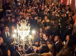 Oscar Dela Hoya Cross Dresser by Hispanic Heritage Awards Hispanic Heritage Foundation