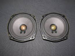 03 04 Infiniti G35 OEM Rear Door Bose Speaker Set   Bose, Speakers ... 2014 Chevrolet Impala The New Gm General Motors Company Bose Sndtouch 10 X 2 Wireless Starter Pack Various Colors Gmc Sierra Front Door Speaker Install Replace Change 2013 Extended How Is Making Advanced Car Audio Systems Affordable Digital Roar Of 34 Develops A Highend Sound System For The Cadillac Ct6 Truck Speakers Guarrasinfo Lvadosierracom Bose Upgrade With No Adapter Howto Articles Kicker Audio Psicre07 Soundgate Powerstage Upgrade Sub Sytem Yukon Denali Automotive April High End Car Stereos Alarms 23lt Subwoofer Doesnt Seem To Make Difference
