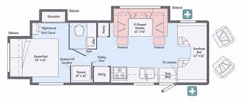 Coachmen Class C Motorhome Floor Plans by New Or Used Class C Motorhomes For Sale Rvs Near Asheville